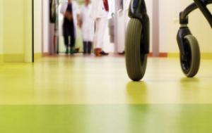 医院病房及走道解决方案