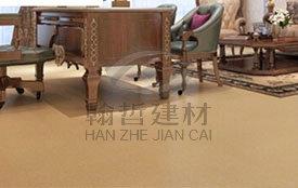 养老院地板区域地板解决方案