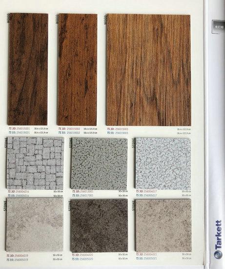 石塑地板9